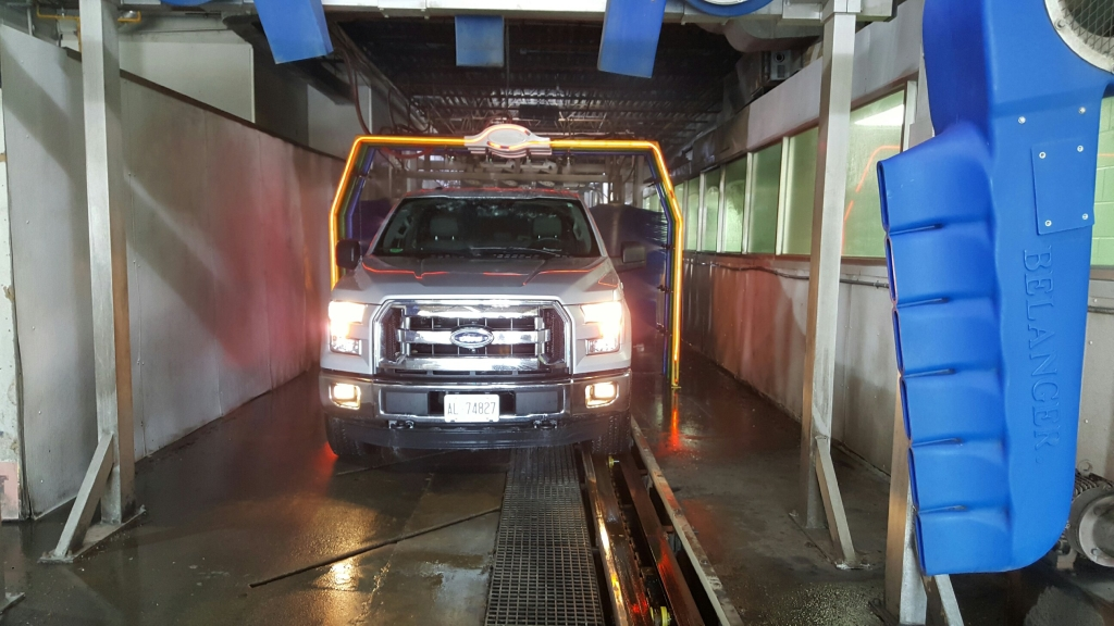 Services Rose Car Wash